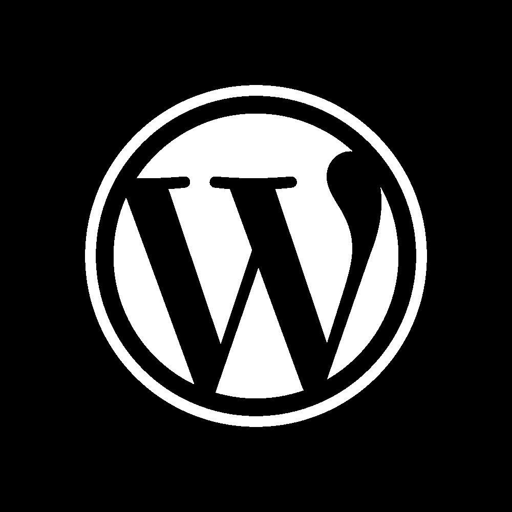 WordPress-Logoart