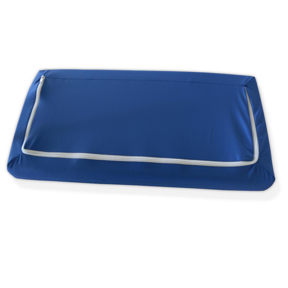 GEFATEX® Hygiene-Schutzbezug Modell 7300 Untere Seite