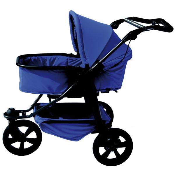 Kinderwagen X FIRST AID